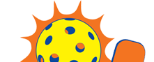 Sunrise Pickleball Club logo